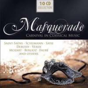 Masquerade - Carnival. . - 2839336324