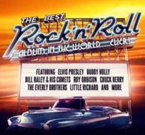 Best Rock N Roll Album. . - 2839779435
