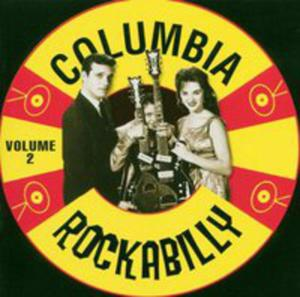 Columbia Rockabilly Vol 2 / Var - 2839688951