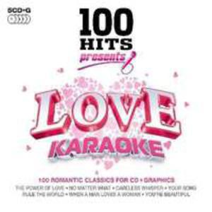 100 Hits Presents Love. . - 2839350888