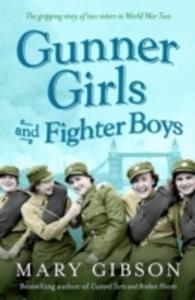 Gunner Girls And Fighter Boys - 2840396297