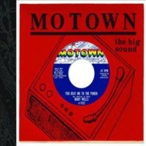 Complete Motown Singles 2 - 2839321502