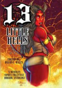 Thirteen Little Hells - 2850532324