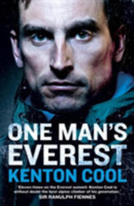 One Man's Everest - 2846938176
