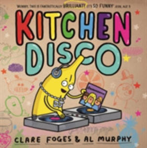 Kitchen Disco - 2842834993