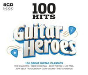 100 Hits - Guitar Heroes - 2848166218