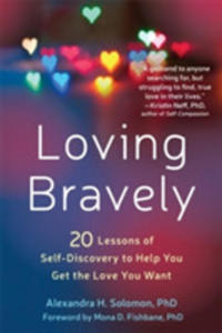 Brave, Deep, And Intimate - 2849945798