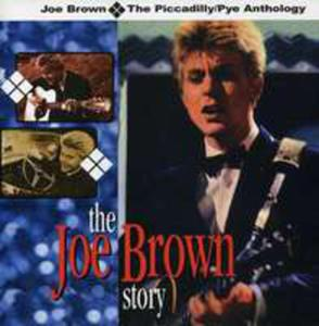 Joe Brown Story: The - 2839440922