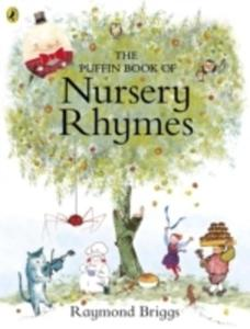 The Puffin Book Of Nursery Rhymes - 2848646772