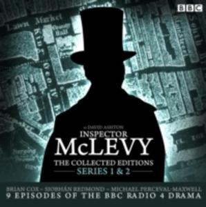 Mclevy, The Collected Editions - 2848643397