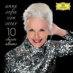 10 Classic Albums -ltd- - 2840112416