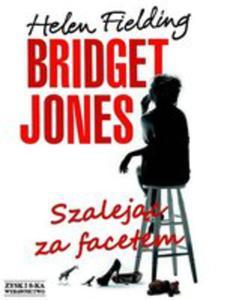 Bridget Jones. Szalejąc Za Facetem - 2839498736