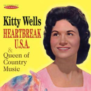 Heartbreak U.s.a./queen.. - 2840120592