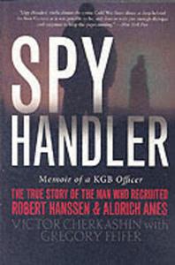 Spy Handler - 2845334040