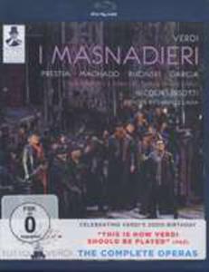 I Masnadieri - 2839449701