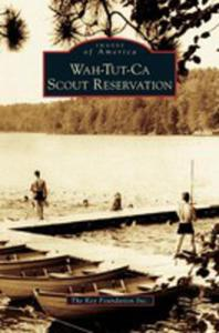 Wah-tut-ca Scout Reservation - 2871373660
