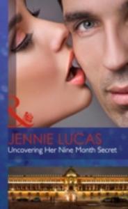 Uncovering Her Nine Month Secret - 2839956008