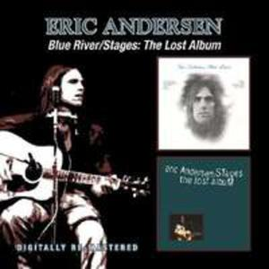 Blue River / Stages: L. . - 2839828231
