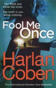 Fool Me Once - 2857230501