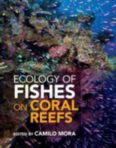 Ecology Of Fishes On Coral Reefs - 2840127268