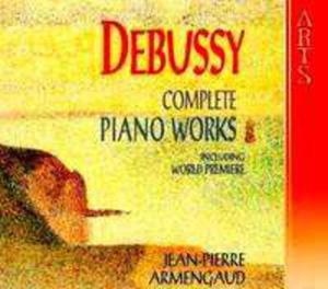 Complete Piano Works - 2839248806
