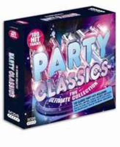 Party Classics - 2839398481