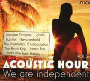 Acoustic Hour 2 - 2840471893