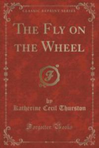 The Fly On The Wheel (Classic Reprint) - 2852960364