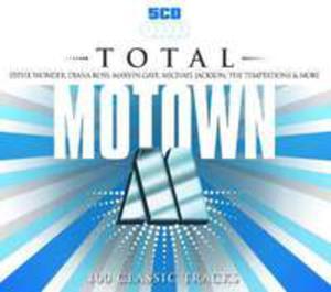 Total Motown - 2839359997