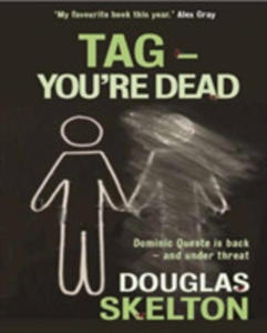 Tag - You're Dead - 2849946771