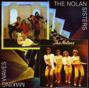 Nolan Sisters / Making. . - 2839360444