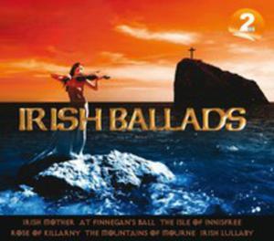 Irish Ballads - 2839433422
