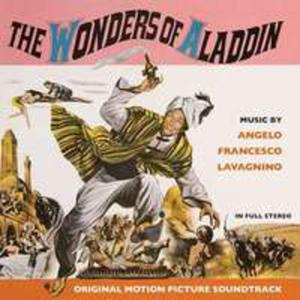 Wonders Of Aladin - 2845364279