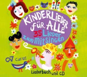 Kinderlieder Fuer Alle - 2842850677