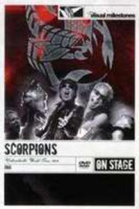 Unbreakable World Tour 2004 - One Night In Vienna Live - 2839263955