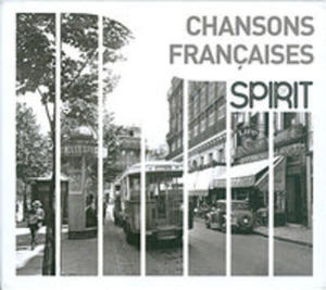 Spirit Of French Chanson - 2839316482
