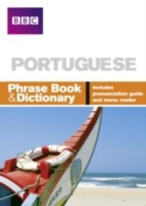 """Bbc"" Portuguese Phrase Book And Dictionary - 2839874489"
