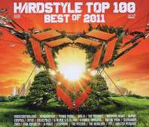 Hardstyle Top 100 - Best Of - 2839447179