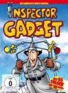 Inspector Gadget - S. 1 - - 2842387985