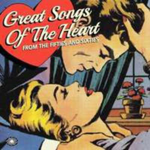 Great Songs Of The Heart - 2840094796