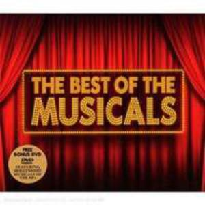 Best Of The Musicals - 2848193971