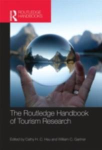 The Routledge Handbook Of Tourism Research - 2840848557