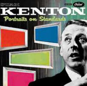 Portraits On Standards - 2868653163