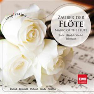 Magic Of The Flute - 2839283846