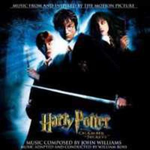 Harry Potter And The Chamber Of Secrets (Harry Potter I Komnata Tajemnic) - 2839205431