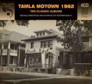 Tamla Motown 1962 -digi- - 2840373564