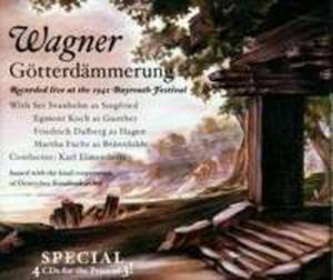 Wagner: Gotterdammerung - 2839235621