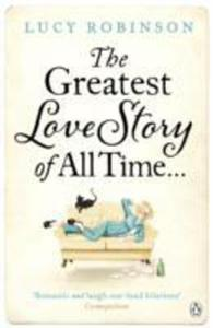 The Greatest Love Story Of All Time - 2849904402