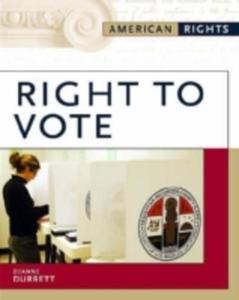 Right To Vote - 2842823311