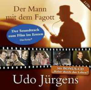 Der Mann Mit Dem Fagott - 2839327834